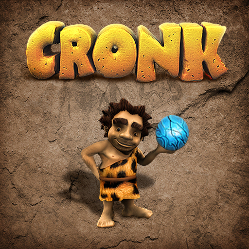 Cronk: Action Puzzle app icon
