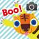 Nursery Tools Peek-a-Boo!