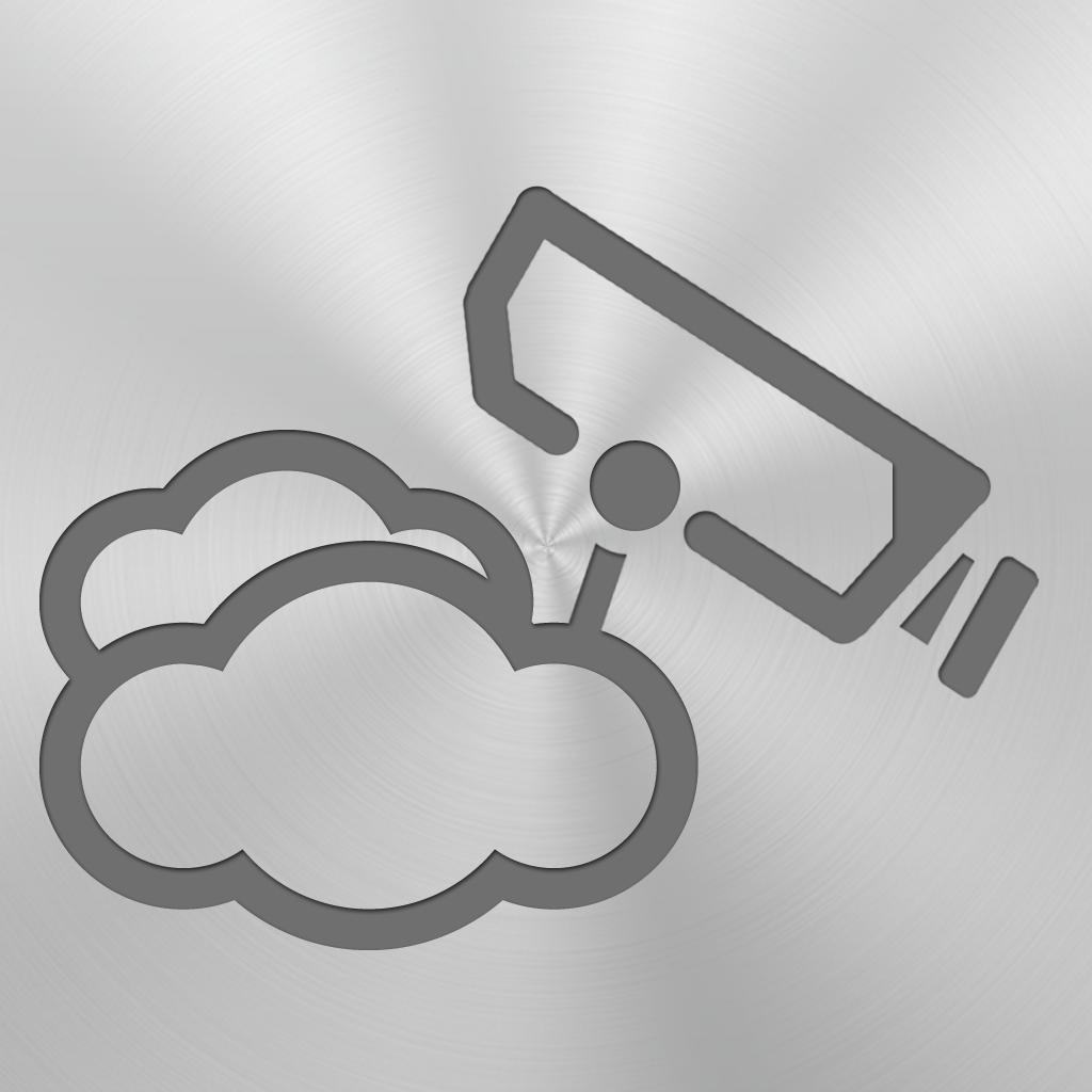 DVR.Webcam - iCloud Edition